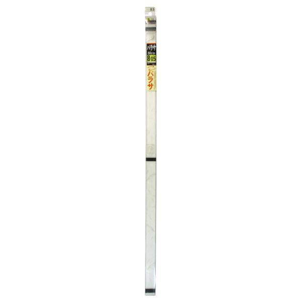 オーナー OH ヘラバラサ 80cm 針8号-ハリス0.5号(東日本店)