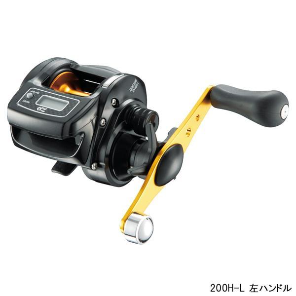 ダイワ ライトゲーム ICV 200H-L 左ハンドル(東日本店)【同梱不可】