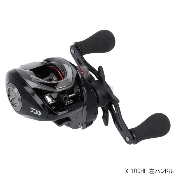 ダイワ フネ X 100HL 左ハンドル(東日本店)