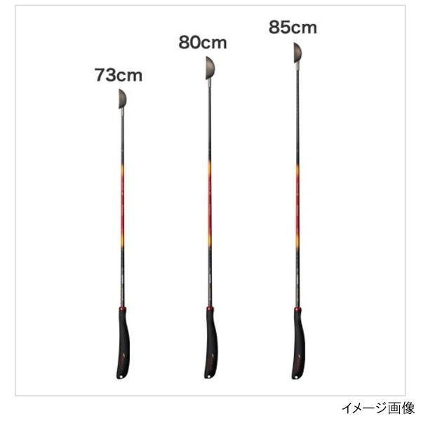 シマノ ファイアブラッド チタン遠投ヒシャク SY-113P M(20cc) 85cm レッド(東日本店)