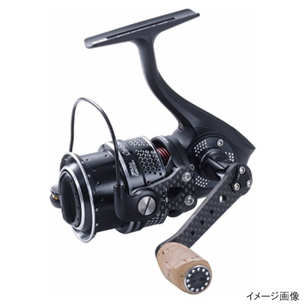 Revo MGXtreme スピニング 2500SH