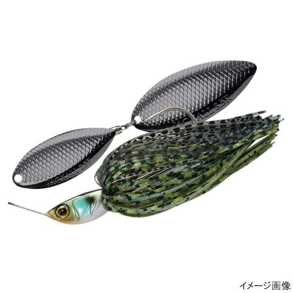 ジャッカル ドーン 1/2oz マルハタブルーギル【ゆうパケット】