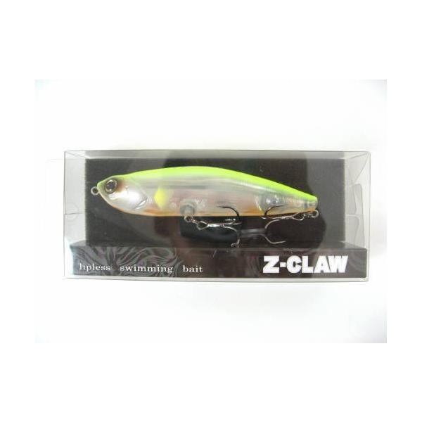 ガンクラフト Z−CLAW #07(紀ノ国レモン)