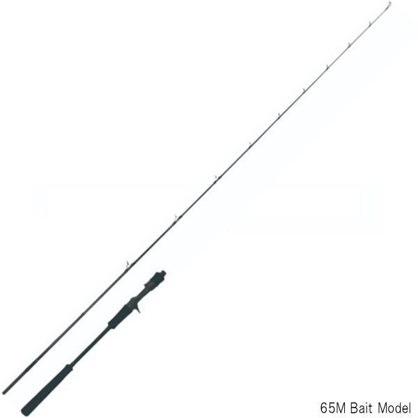 ヤマガブランクス SeaWalk Light Jigging 65M Bait Model