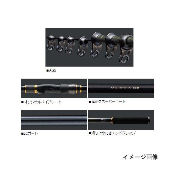 ダイワ オレガ 別誂口太50【大型商品】