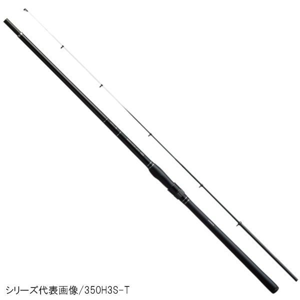 シマノ ボーダレスBB(パワー系ソリッドティップ仕様) 400H3S-T