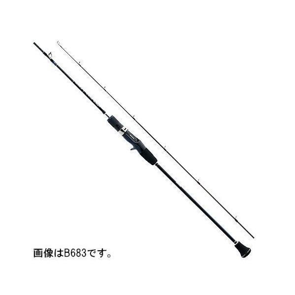 シマノ ゲーム タイプ スローJ B683 ※【大型商品】
