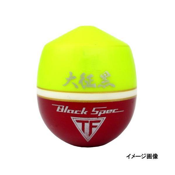 釣研 大征黒 1号 イエロー【ゆうパケット】