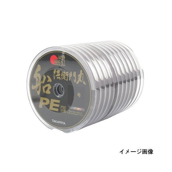 タカミヤ 伝衛門丸 船PE JF−1001 4号(連結)