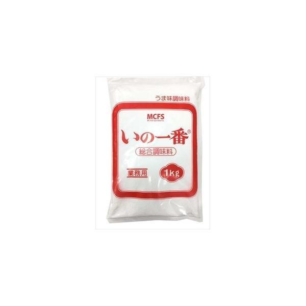 キリンフードテック いの一番(業務用) 1kg×1袋
