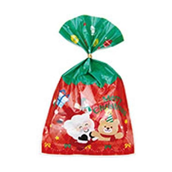芥川製菓 クリスマスプチギフト 赤 36入(10月下旬頃入荷予定)