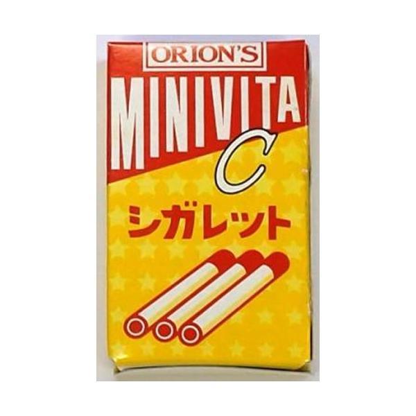 オリオン ミニビタシCガレット 6本×30入(10月上旬頃入荷予定)