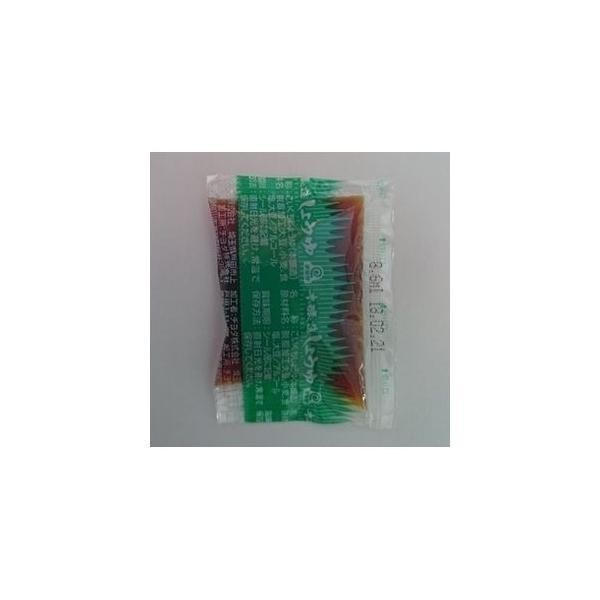 チヨダ 醤油 10g×250入×1箱
