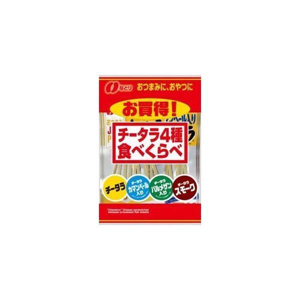 JOLLY PACK チータラ食べくらべセット 102g×10入 なとり