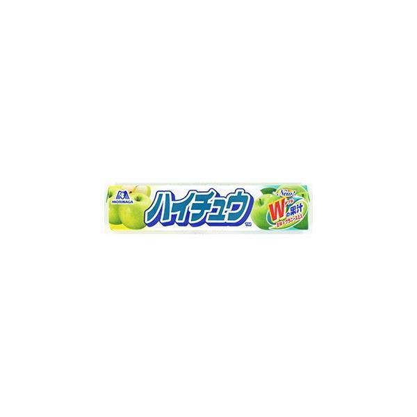 森永製菓 ハイチュウ グリーンアップル 12粒×12入