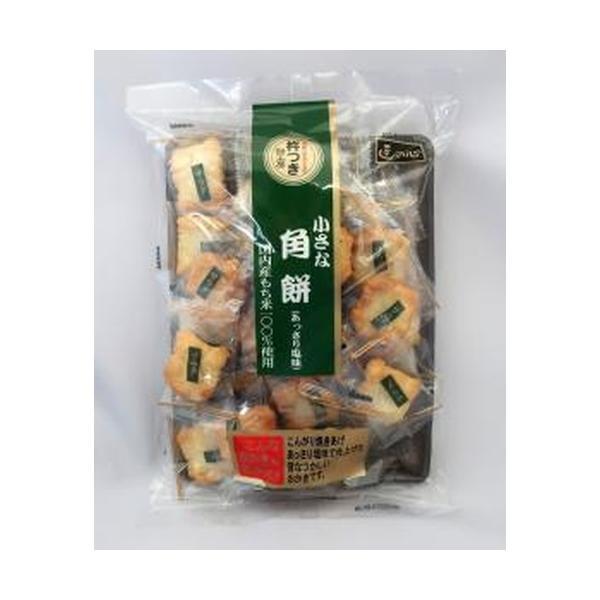 丸彦製菓 小さな角餅 あっさり塩味 20個×12入
