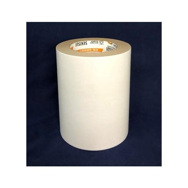 積水クラフトテープ白 150mmX50m スイカ日よけテープ