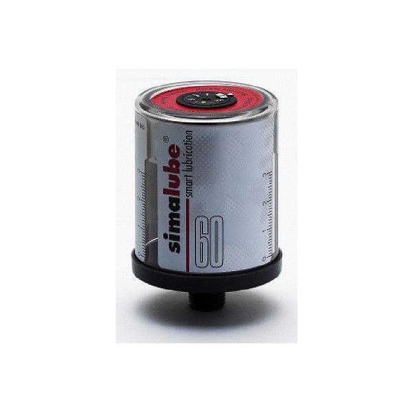 SL00-60 シマルーベ60 空容器 給油器 グリス供給器 グリース SL0060