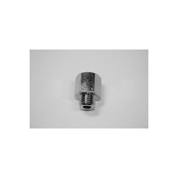 シマルーベアダプター(R1/4×)グリース 給油器 グリス供給器 グリース