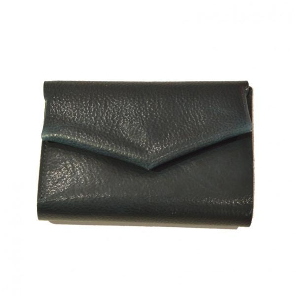 ohta(オータ) /  navy letter wallet|pop5151