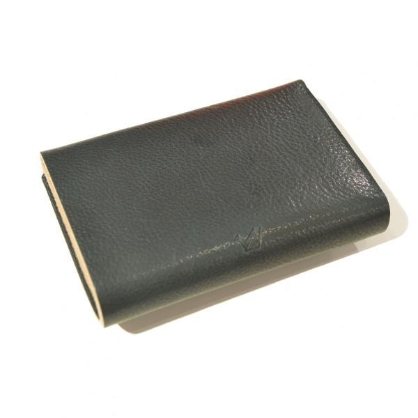 ohta(オータ) /  navy letter wallet|pop5151|02