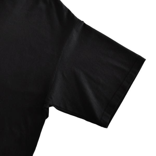 FACETASM(ファセッタズム) / FACETASM EMBROIDERY BIG TEE (BLACK)|pop5151|04