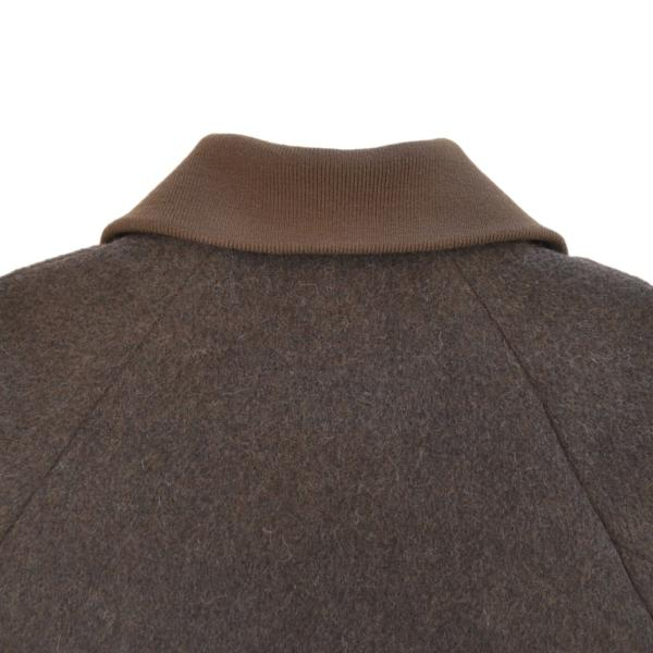 Edwina Horl(エドウィナホール) / High necked blouson|pop5151|05