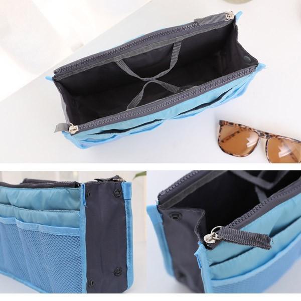 バッグインバッグ レディース メンズ 小さめ おしゃれ 旅行 トラベルポーチ 荷物整理|popularshop|04