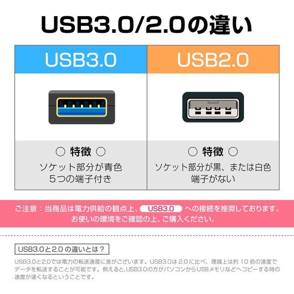 DVDドライブ 外付け 外付けDVDドライブ 書き込み mac windows 対応 USB 3.0 高速 光学ドライブ|popularshop|08