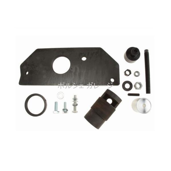 ポルシェ 911 ボクスター 00-05 インターミディエイト シャフト ベアリング ツール セット 106 08 22 T