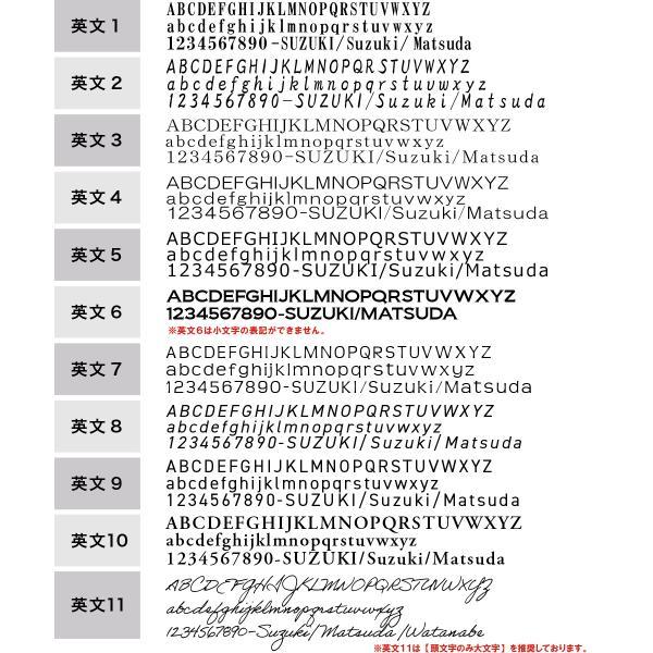 インターホンカバー 表札 おしゃれ マーベラス フラット アルミ 玄関|post-sign-leon|10