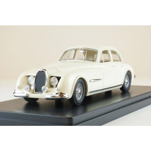 weiß 1:43 #60041 Avenue43 Bugatti Type 101 Lepoix