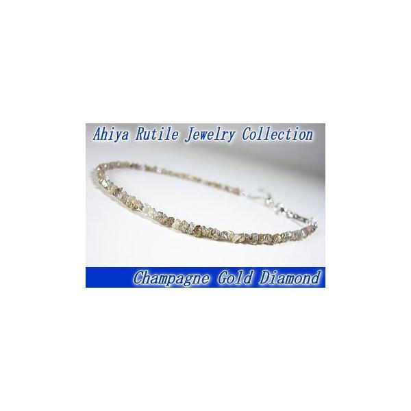 天然ダイヤモンド 4種類 ブレスレット/アミュレット|power-house-again|03