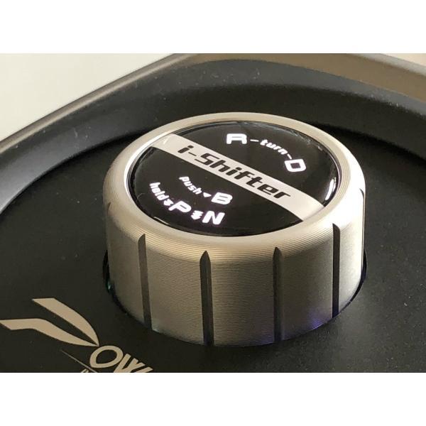 i-Shifter(アイ・シフター) ノートe-POWER用シフトセレクタ DAA-HE12 NOTE|power-llc|07