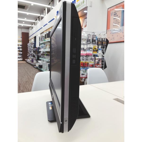 【中古液晶一体型デスクトップ】高速480GB SSD搭載! hp Compaq Pro 6300 All-in-One Core i5-3470S/メモリ4GB/SSD480GB/DVDマルチ/有線LAN|powerdepot|03