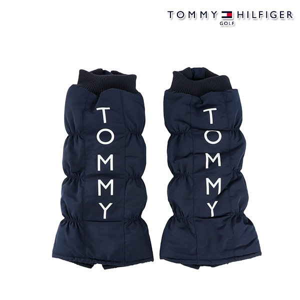 トミーヒルフィガー 2021年秋冬モデル レディース  TOMMY HILFIGER GOLF キルト レッグウォーマー thmb9f8f 【21】