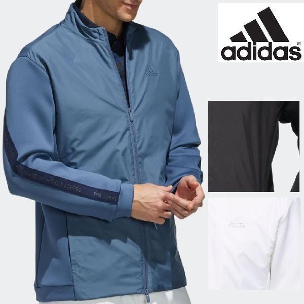 クリアランスセール【30%OFF】アディダスゴルフ 2019年秋冬モデル メンズスウェット GOG31 adidas golf 【19】