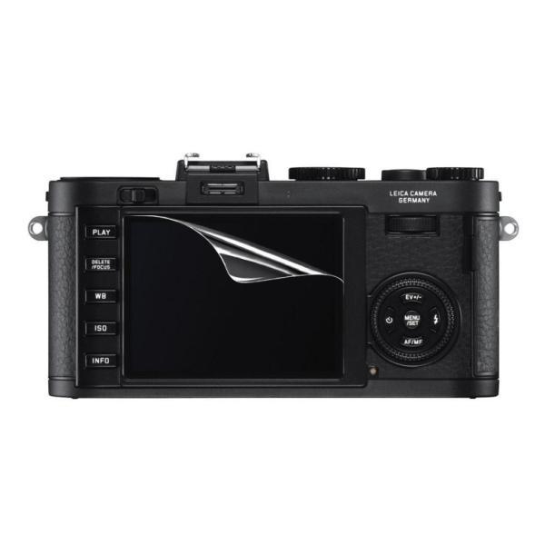 【高光沢タイプ】LEICA X-E / X2専用  指紋防止 反射防止 気泡レス加工 高光沢 カメラ液晶保護フィルム