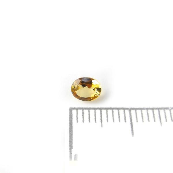 【メール便送料無料】ゴールデントルマリン(ゴールデンイエロートルマリン)ルース(宝石)8【1点もの/現品撮影】GDT-8