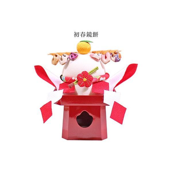 初春鏡餅|pp-koshidou