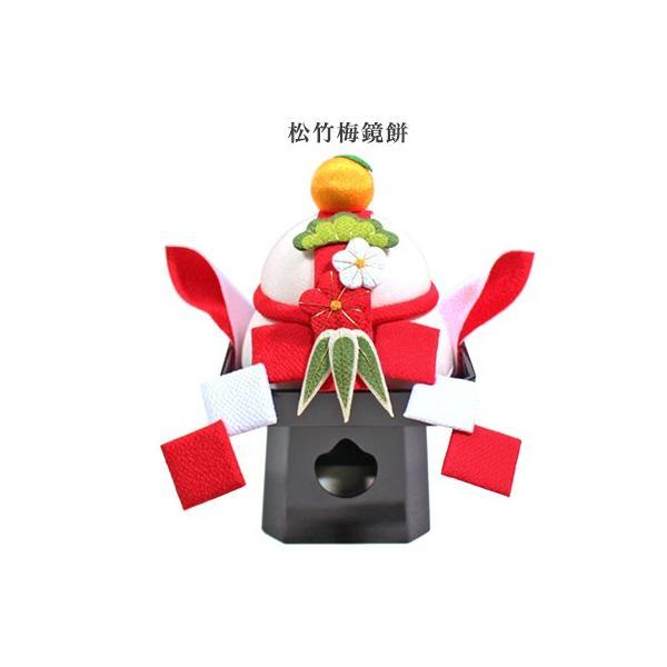 松竹梅鏡餅|pp-koshidou