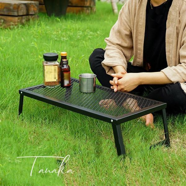 折りたたみテーブル レジャーテーブル ハンディテーブル ピクニックテーブル 運動会 行楽 子供 コンパクト 軽量 軽い 持ち運び キャンプ おうち時間