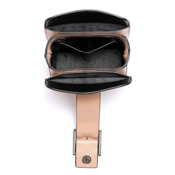 レザー バッグ ファッション 新品 トリーバーチ ショルダーバッグ レディース 本革バッグ 欧米風 レザーバッグ 2W 斜め掛け