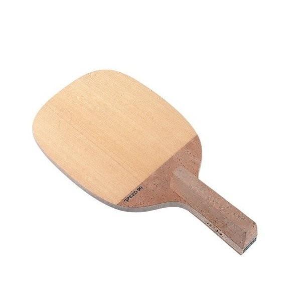 送料無料 スピード90(10mm単板) 卓球 DARKER ダーカー|ppjapan
