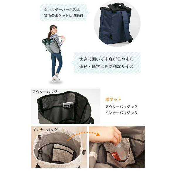 レディース ショルダーバッグ トートバッグ リュック メンズ プレゼント 3way A4 バッグ 分離型 Lサイズ
