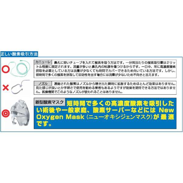 shenpix 酸素濃縮器 CFOC-F (流量5Lで濃度90%維持) CFOC-Fだけの専用酸素マスク付 酸素吸引器 酸素吸入器 酸素発生器|praspshop|14