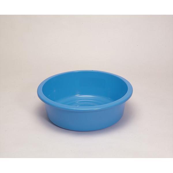 サンコープラスチック タフタライ42型 ブルー4547883501416 掃除 農作物洗浄 食器洗い 丈夫