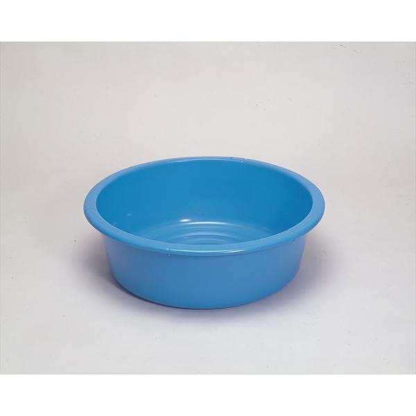 サンコープラスチック タフタライ47型 サンドブルー4547883501515 掃除 農作物洗浄 食器洗い 丈夫