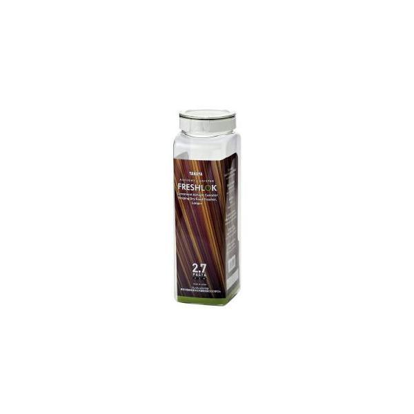 タケヤ化学工業 フレッシュロック パスタ 2.7L パスタ保存容器 4904776513190