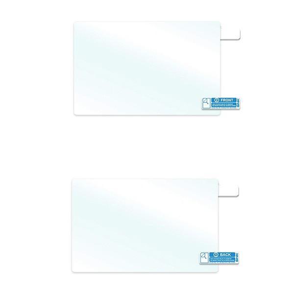 即納 NEOGEO mini 本体 & NEOGEO mini PAD (黒+白)  & HDMIケーブル & 液晶保護フィルム 5点セット 新品 SNK pre-mart 10